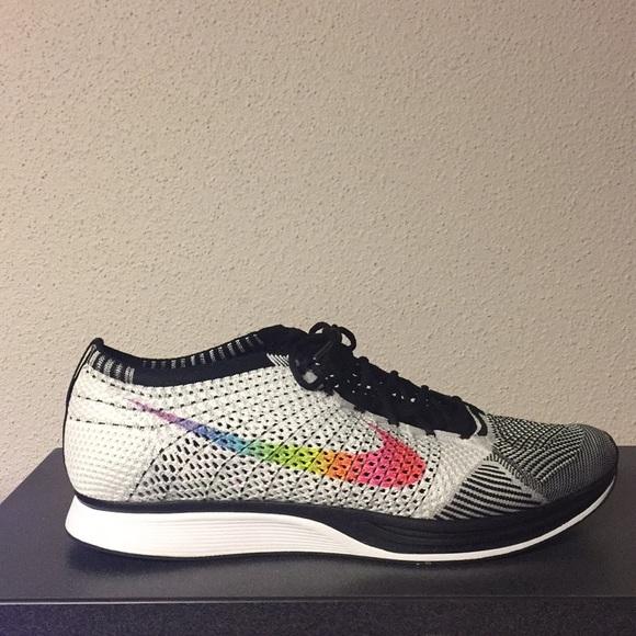 Nike Shoes | Nike Flyknit Racer 2 Be